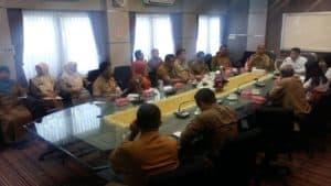 Kegiatan Pemetaan Potensi pada Kawasan Rawan dan Rentan Narkoba di Provinsi Kalimantan Selatan
