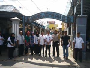Pemetaan Potensi pada Kawasan Rawan dan Rentan Narkoba di Provinsi Kalimantan Selatan