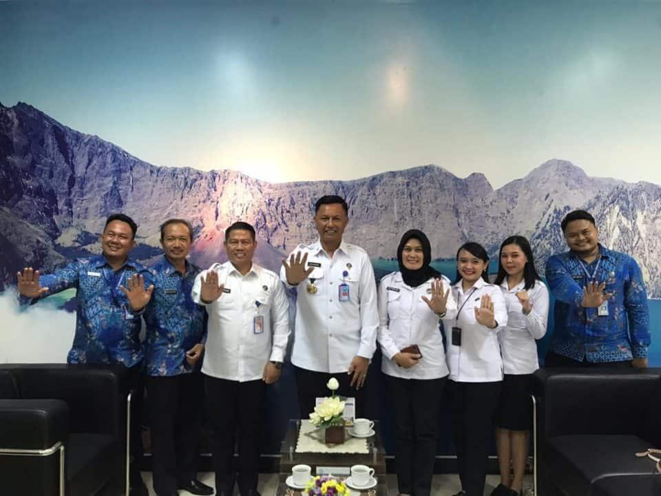 Pemetaan Potensi pada Kawasan Rawan dan Rentan di Provinsi Nusa Tenggara Barat