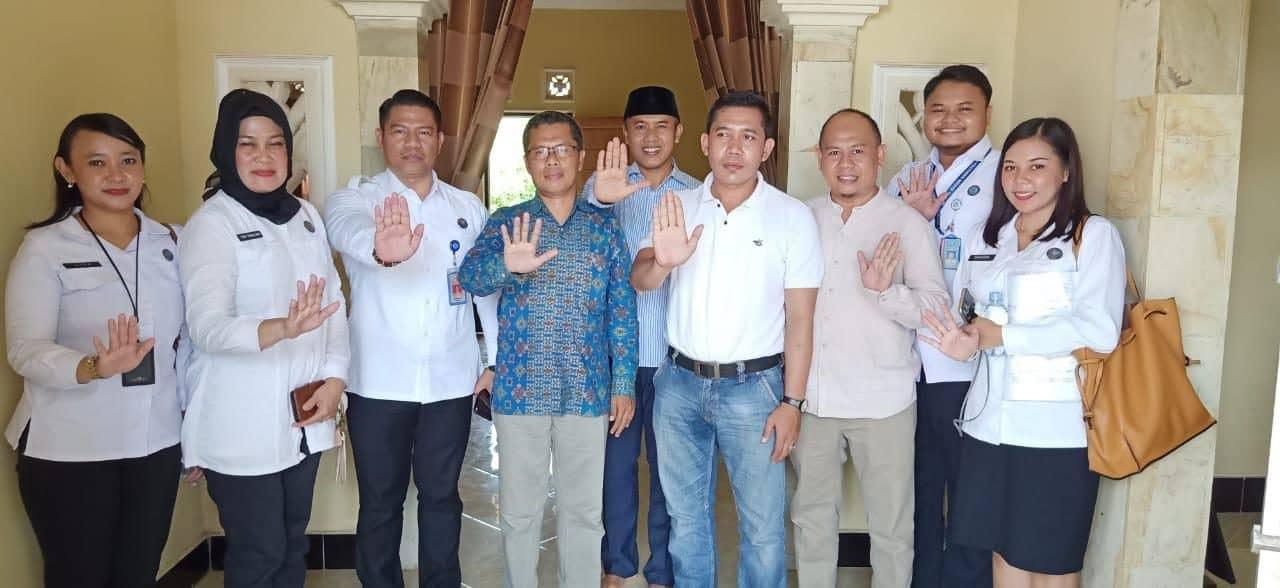 Rangkaian Pemetaan Potensi pada Kawasan Rawan di Provinsi Nusa Tenggara Barat