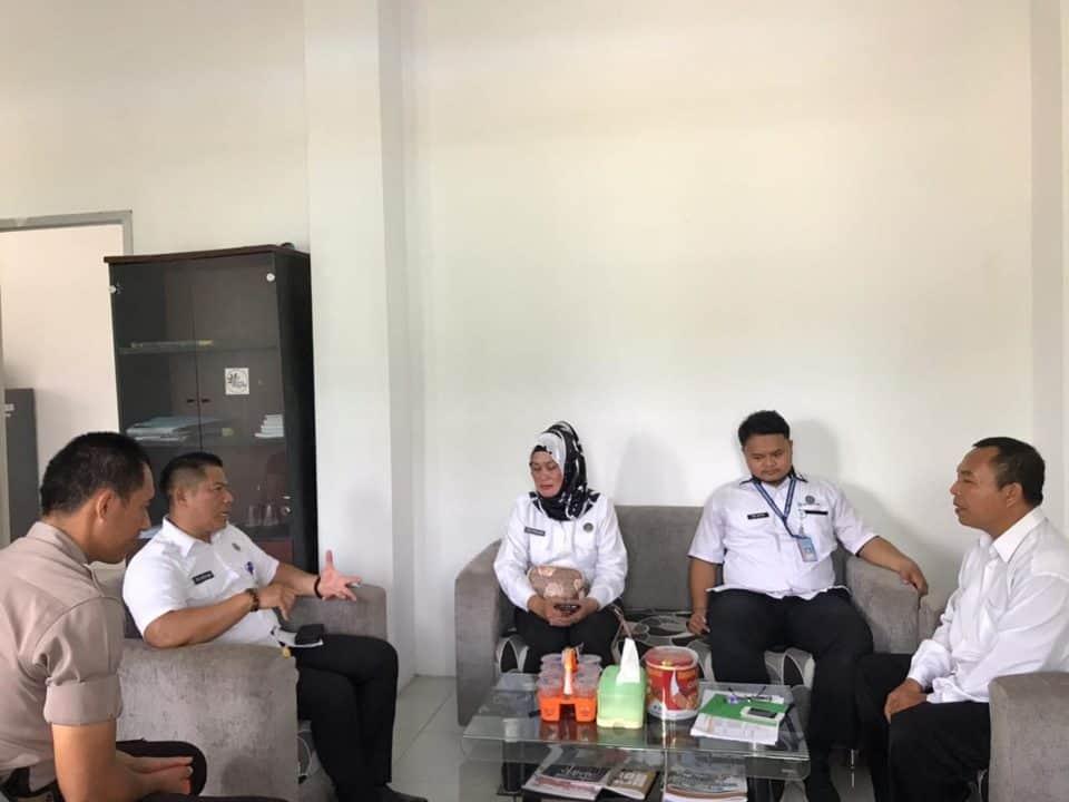 Rangkaian Pemetaan Potensi pada Kawasan Rawan dan Rentan Narkoba di Provinsi Nusa Tenggara Barat