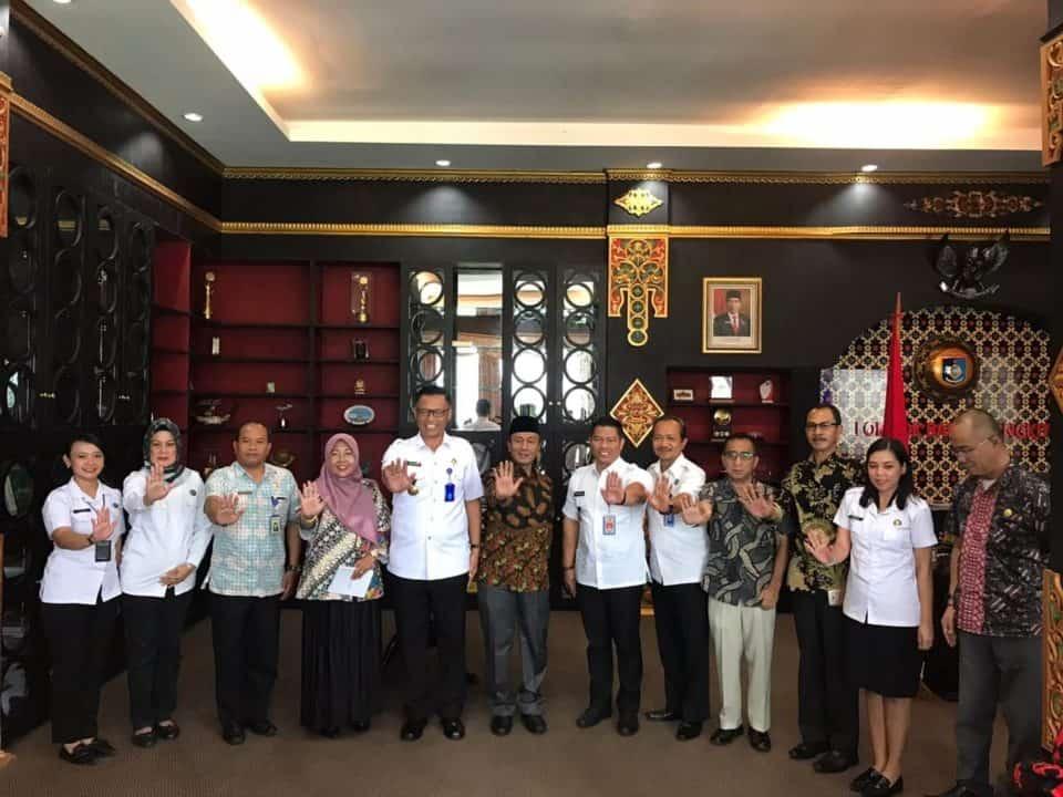 Pemetaan Potensi pada Kawasan Rawan dan Rentan Narkoba di Provinsi Nusa Tenggara Barat