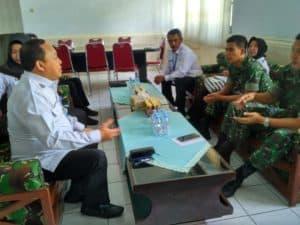 Pemetaan Potensi pada Kawasan Rawan dan Rentan di Provinsi Sulawesi Selatan