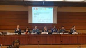 PBB Undang BNN RI Dalam Pertemuan Tahunan Di Geneva Switzerland Tahun 2020