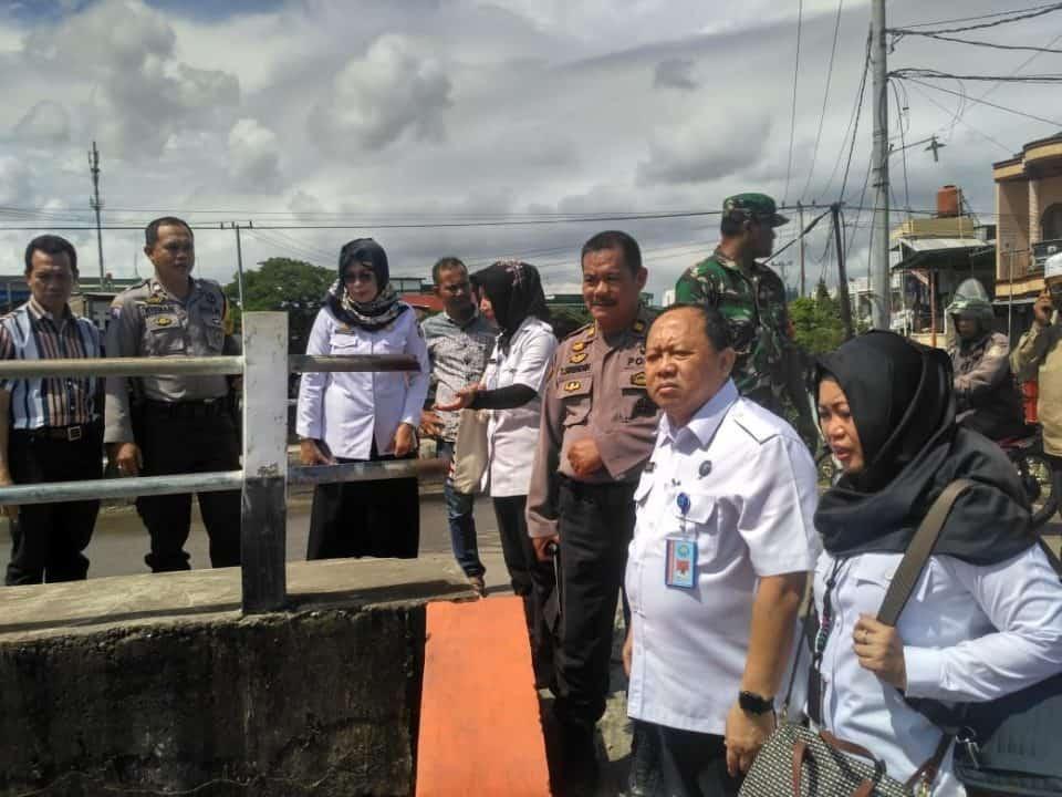 Rangkaian Pemetaan Potensi pada Kawasan Rawan Narkoba di Provinsi Sulawesi Selatan