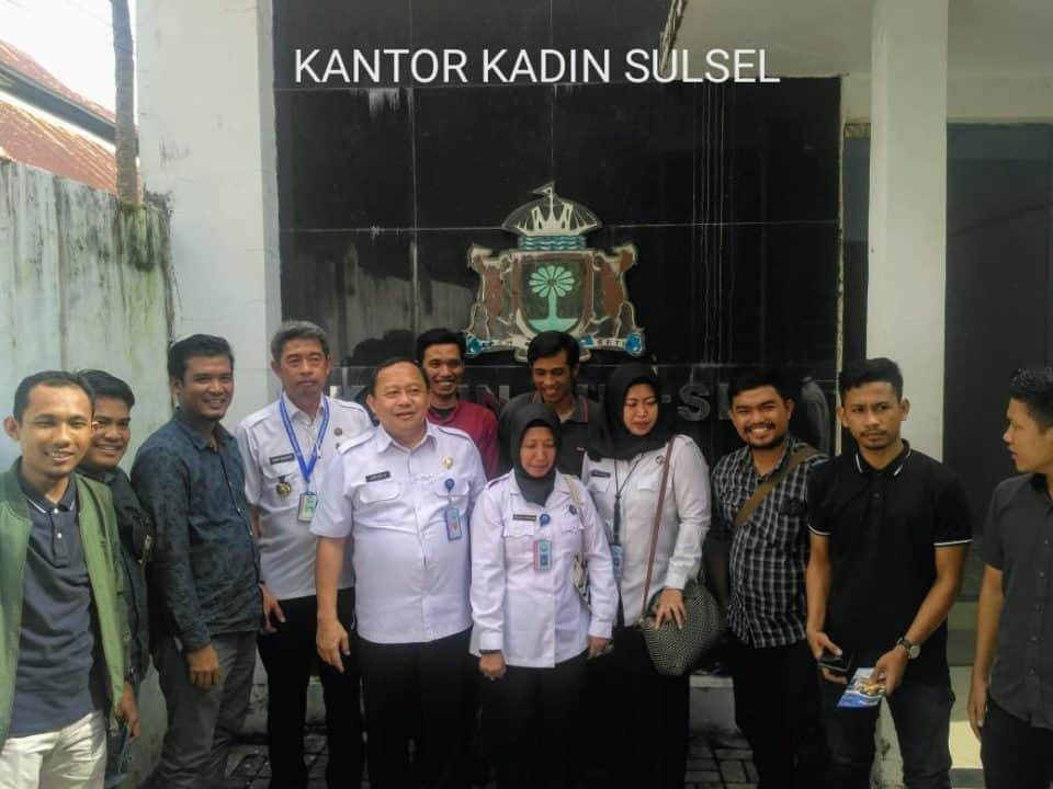 Rangkaian Pemetaan Potensi pada Kawasan Rawan dan Rentan di Provinsi Sulawesi Selatan