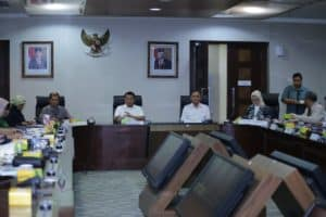 BNN Bahas Penanganan Masalah Tanaman Kratom Dengan KSP