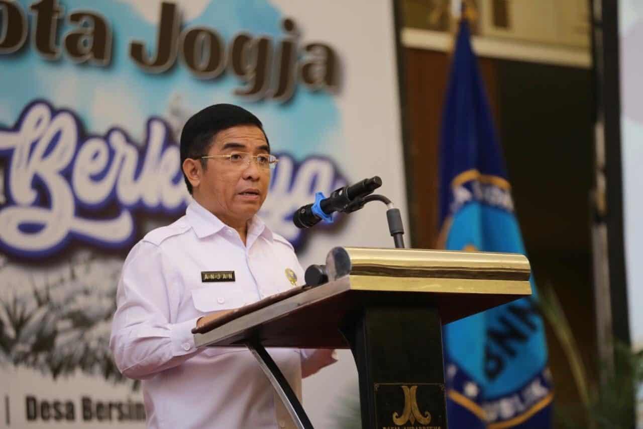 """Deputi Pencegahan BNN RI; """"Wujudkan Indonesia Bersih Narkoba Pekerjaan Tidak Mudah, Tapi Bukan Alasan Untuk Menyerah""""."""