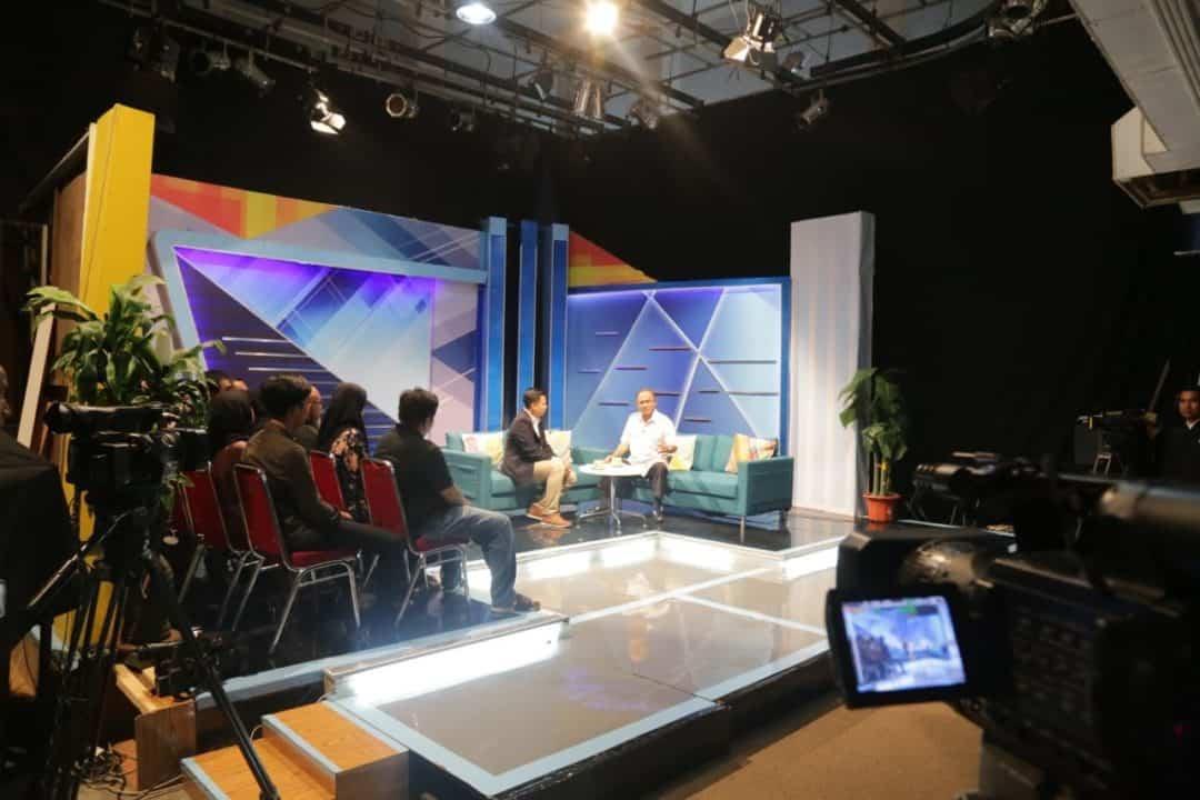 BNN Manfaatkan Media Daring Untuk Melawan Narkoba