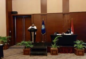 Dukung GDAD Dit. Peran Serta Masyarakat Laksanakan Bimtek di Kab. Aceh Besar