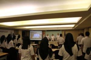 Deputi Pencegahan BNN : Penyuluh Narkoba ke Depannya Harus Memiliki Sertifikasi Profesi