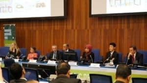 Luar Biasa BNN RI Menjadi Sponsor Utama Program Baru PBB