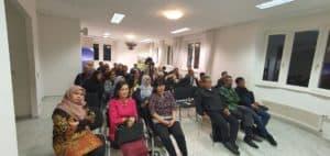 BNN RI Berikan Sosialisasi Bahaya Narkoba di KBRI Austria