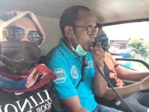 Tingkatkan Kewaspadaan Bahaya Narkoba, Tim P2M BNNP Maluku Datangi Pelabuhan Hingga Perkampungan