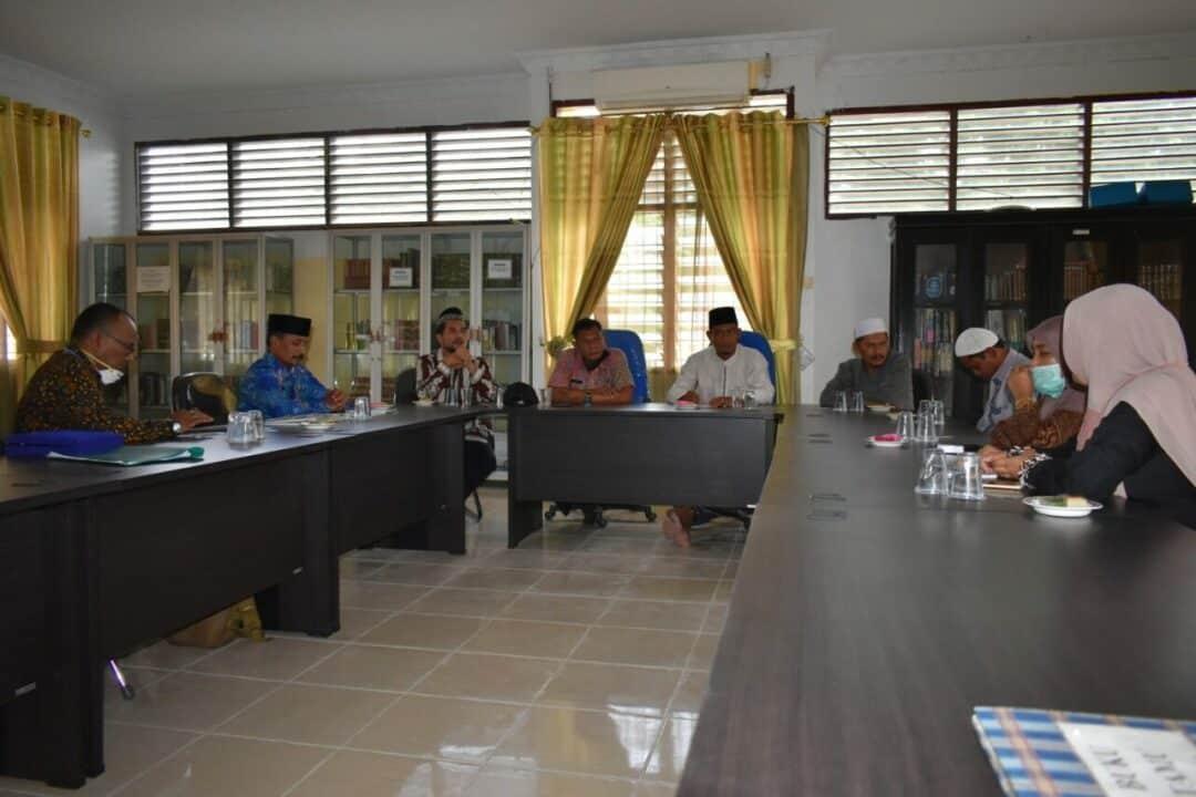 Perangi Narkoba, BNN Gandeng Majelis Permusyawaratan Ulama Kabupaten Langsa