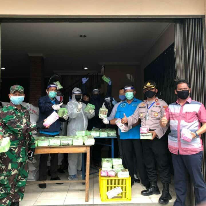 BNN RI Tangkap Dan Sita Ratusan Kilogram Sabu Dan Ribuan Butir Ekstasi Yang Disimpan Dalam Karung Beras