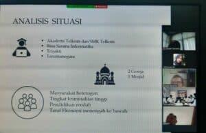 Paparan Direktur Dayatif BNN Drs. Andjar Dewanto, SH, MBA