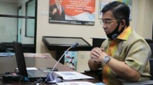 Silaturahmi Deputi Pencegahan BNN Bersama Komunitas BBT