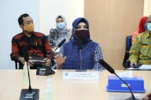 Kelompok Ahli BNN RI Beri Formula Jitu Tentang Upaya P4GN Di Tengah Pandemi Covid-19