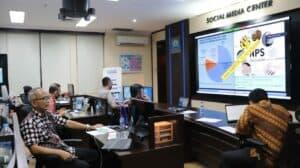 Deputi Pencegahan BNN paparkan Dampak Buruk akibat Legalisasi Ganja