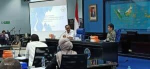 Exit Meeting Pemeriksaan LK BNN TA 2019