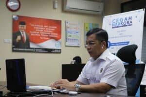 Deputi Pencegahan BNN Sebut Jaringan Narkoba Manfaatkan Kondisi Pandemi Covid-19 untuk Mengedarkan Narkoba