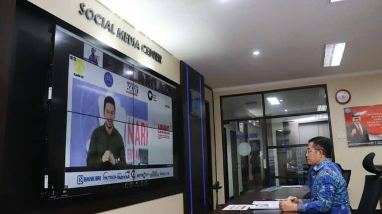 Deputi Pencegahan BNN: Tanpa Sadar Masyarakat Bisa Menjadi Bagian dari Mata Rantai Bisnis Narkotika
