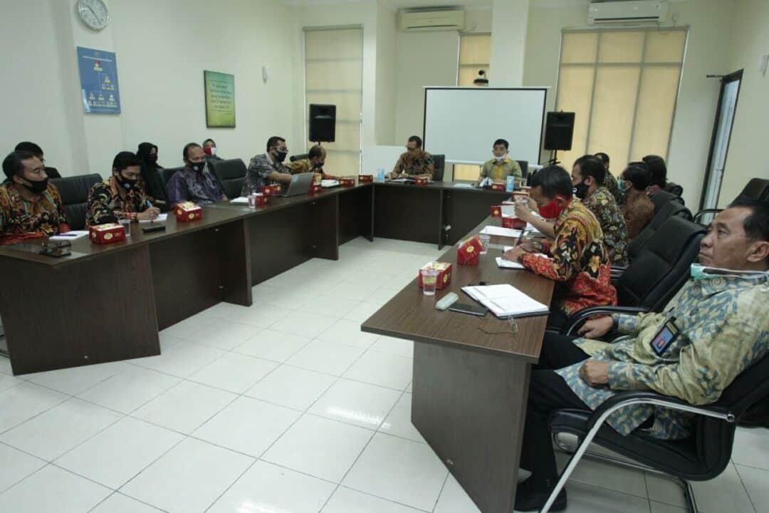Deputi Pencegahan BNN RI : Terlalu Nyaman Bisa Buat Kreativitas Hilang