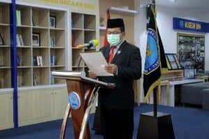 Sestama BNN RI Lantik Pejabat Administrator, Penyidik Utama dan Auditor