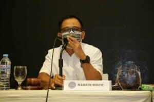 Deputi Dayamas BNN RI Ajak Pemda Dan Para Tokoh Di Sulsel Peduli Wilayah Rawan Narkoba