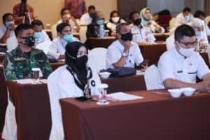 Strategi dan Program Pengiat P4GN Ditengah Pandemi