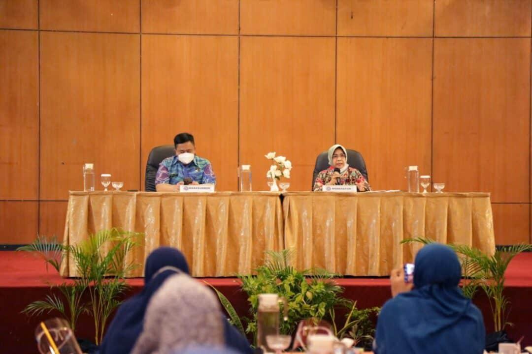 Instansi Pemerintah Punya Peran Penting Dalam Upaya P4GN