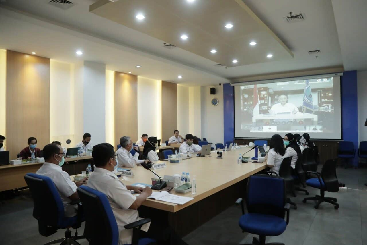 BNN RI Optimalkan Intelijen Berbasis Teknologi Dalam Pemberantasan Narkotika Saat Pandemi