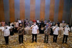Pentingnya Peranan Tomas, Toga Dan Toda Dalam Upaya P4GN Di Provinsi NTB