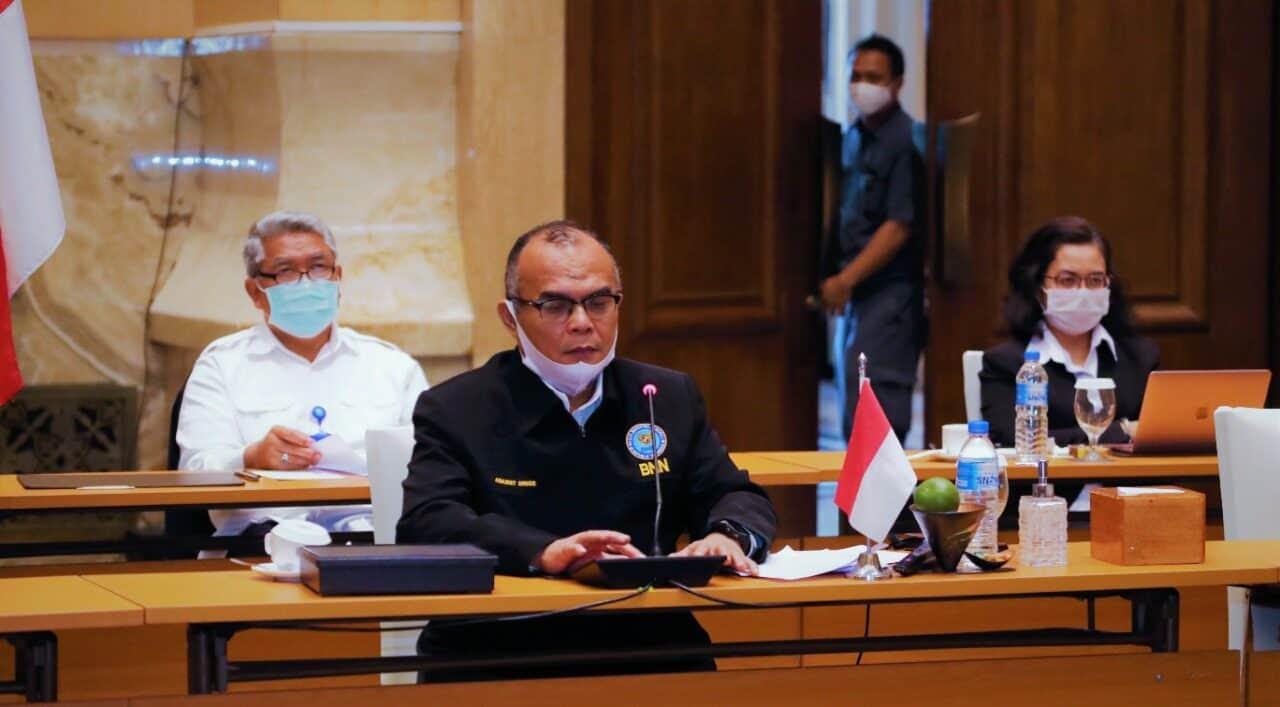 Banyak Negara Dukung Sikap Indonesia Tegas Menolak Rekomendasi WHO – ECDD