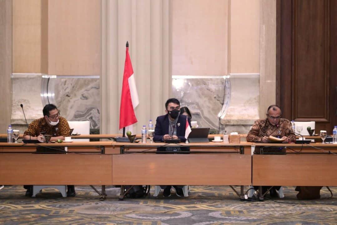 """Keputusan Indonesia Pada Pertemuan """"2nd Topical Meeting Rekomendasi WHO – ECDD"""" Tentang Ganja"""
