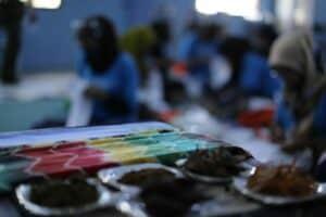 BNN RI Latih Masyarakat Menjadi Wirausaha Yang Produktif, Aktif, Kreatif Dan Mandiri