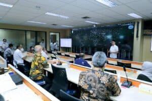 BNN RI dan PT BRI Syariah Jalin Kerjasama Upaya P4GN dan CSR