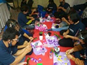 Kegiatan Pemberdayaan Alternatif melalui Pengembangan Wirausaha bagi Kawasan rawan dan rentan Narkoba di Provinsi Sumatera Utara