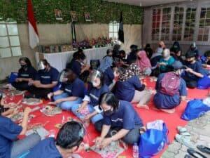 Kegiatan Pemberdayaan Alternatif melalui Pengembangan Wirausaha bagi Masyarakat Kawasan rawan dan rentan Narkoba di Provinsi Sumut