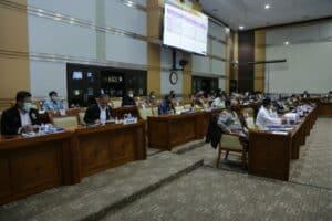 Kepala BNN RI Paparkan Langkah Perbaikan Atas Hasil Pemeriksaan BPK RI