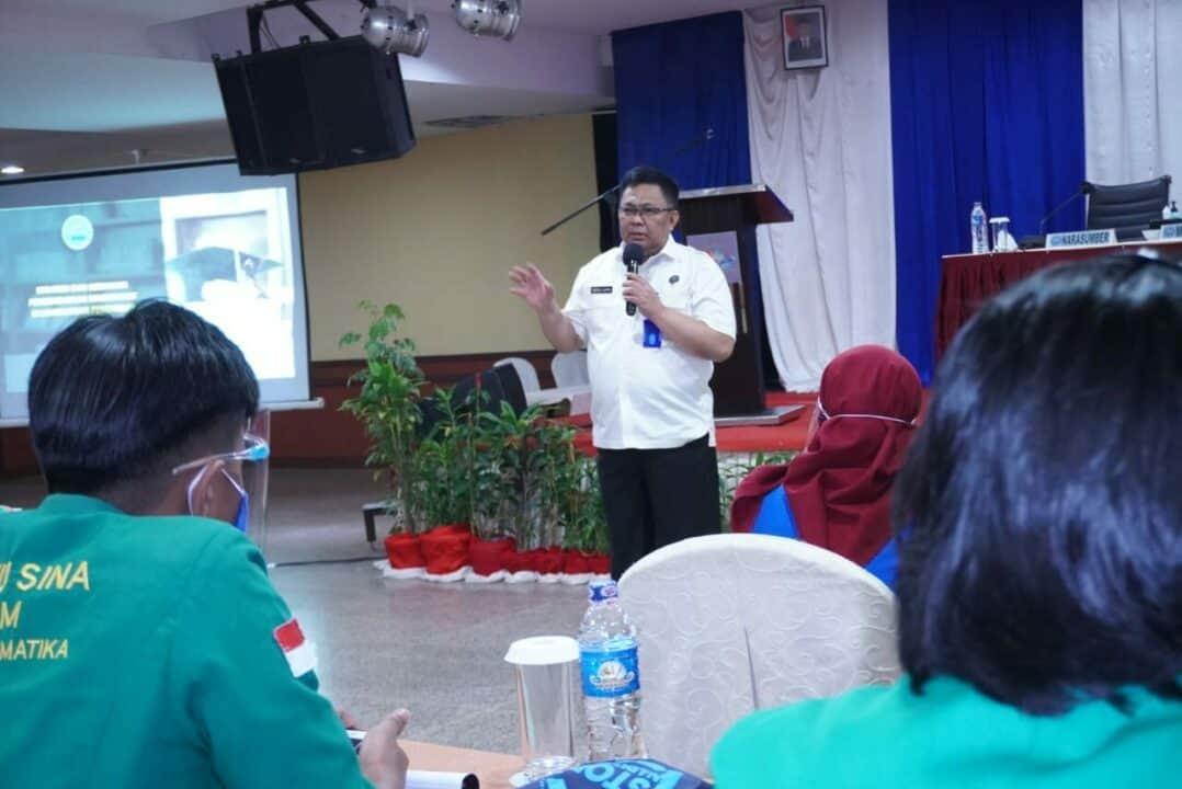 Jaga Dan Selamatkan Generasi Muda, BNN RI Perkuat P4GN Di Provinsi KEPRI