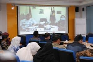 Komisi I DPRD Bengkulu Minta BNN RI Optimalkan Pengawasan Wilayah Perairan Bengkulu
