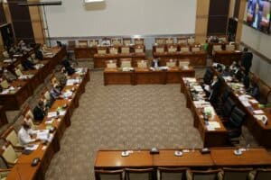 Komisi III DPR RI Setuju Tambah Anggaran BNN RI 234,05 Milyar