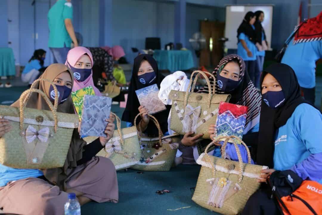 BNN RI Beri Pelatihan Bisnis Halal Di Daerah Rawan Narkoba