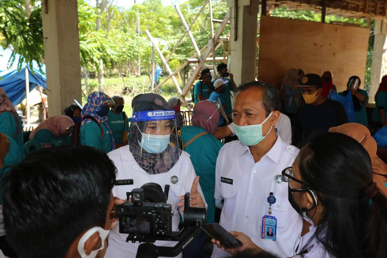 Ubah Daerah Rawan Narkoba Melalui Pelatihan Wirausaha