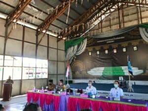 BNN RI Beri Pelatihan Life Skill Bagi Warga Jongkong Kalbar