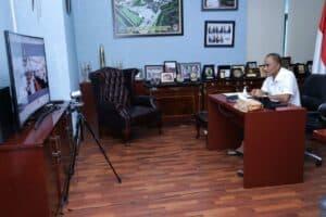 Lembaga Sertifikasi Profesi BNN Siapkan Pegawai Unggul