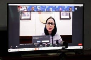 "Kepala BNN RI Jadi Narasumber Pada ""Stadium Generale"" Civitas Akademika ITB Tahun 2020"