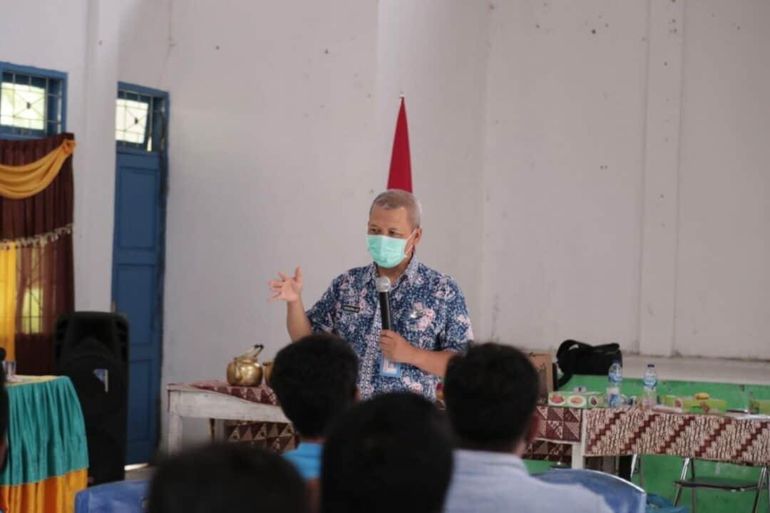 WIRAUSAHA Mandheling Coffee, Solusi Tepat Bagi Masyarakat Di Daerah Rawan Narkoba